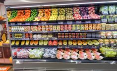 210 Best Fresh Produce images in 2019 | Produce displays
