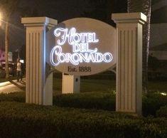 weekend guide to san diego hotel del coronado