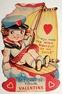 valentine's day china doll