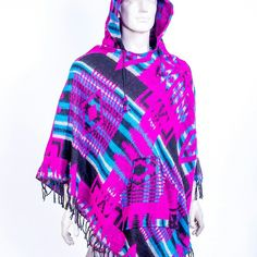 To see the full collection of baba #poncho www.baba-sababa.com #ponchos