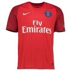 dae8fc2f9 Camiseta Paris Saint Germain 2ª Equipación 2016 2017