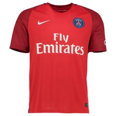 Camiseta Paris Saint Germain 2ª Equipación 2016/2017