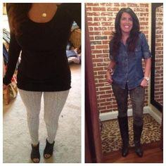 Printed Jeans Are Everywhere! | Skinny | Skinny Mom | How to get skinny fast | Get Skinny | Skinny tips by modern fit and Skinny moms