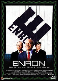 エンロン 巨大企業はいかにして崩壊したのか? -2006