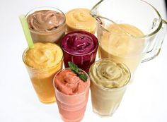 Whip up a batch of these healthy smoothies made with the best teas for weight loss to lose weight fast and burn fat.