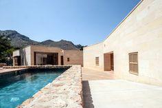 Un SUEÑO en Mallorca - AD España, © Luis Twose + twobo arquitectura