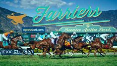 Santa Anita Horse Racing: Box Seats, Craft Beer, Food & More With Farriers Package  May - June - July 2016  Tickets for Theater, Concerts, Sports and Comedy - Los Angeles | Goldstar