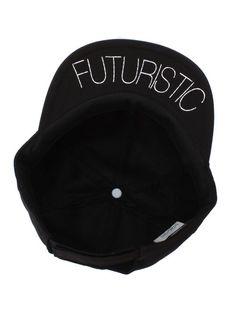MURUA FUTURISTIC CAP ¥3,990(税込) http://www.stylife.co.jp/sf/item?model_cd=925349