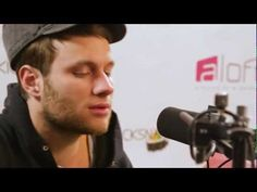 "#Graffiti6 Acoustic Performance of ""Free"" from Kick Kick Snare's ""In Session"" feature at SXSW"