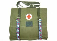 Army Bag Folklore