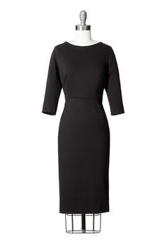 The Shirley Dress, by Project Gravitas