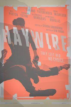 Erik Buckham, Neil Kellerhouse / Palaceworks, Inc. / Haywire