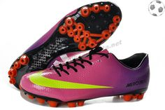 96b1fa57f1 New Speed 2013 Nike Mercurial Veloce AG Football Shoes Fireberry Pure Purple