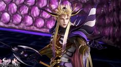 """Dissidia Final Fantasy NT"" Goes All in on Villains in Latest Trailer"