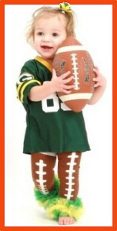 Packers baby, Green bay packers and Green bay on Pinterest