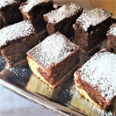 Ingredients: 20 dkg margarine 4 pieces eggs 26 dkg sugar 2 vanilla … – Pastry World Vanilla Sugar, Dessert Recipes, Desserts, Cocoa, Food And Drink, Strawberry, Baking, Sweet, Ethnic Recipes