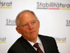 Schäuble dämpft Erwartungen der Opposition auf Sonderrechte - http://k.ht/3Va