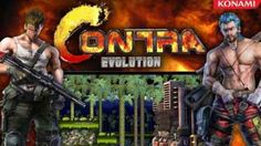 Download #ContraEvolution for PC  #appsforpc #android #androidapps #apps2015 #gamesforpc #games2015 #androidgames #games