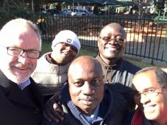South Africa: African Lay and Brothers Commission