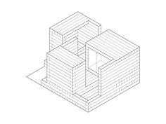 Avanto Architects / Ville Hara and Anu Puustinen Sauna Design, Design Competitions, City