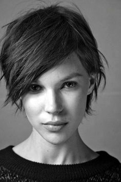 nice 45 Latest Pixie Haircuts Styles for Women in 2016 - Latest Fashion Trends
