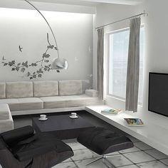 Interior design project - cosy living room . . . . #homedesign #style #designporn #interiors #decorating #interiordesign #interiordecor #architecture #interiorstyling #interiørmagasinet #designinterior #interior4all #homeinterior #homedecor #interior123 #modernhome #homerenovation #housetour #interni #3dmax #rendering #photoshop #building #architecturelovers #architettura #arquitectura # modern #livingroom #designinterieur #inredningsdesign