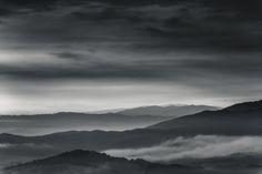 Giving ground by Matthias Joesch on Tuscany, Italy, Mountains, Nature, Travel, Italia, Naturaleza, Viajes, Tuscany Italy