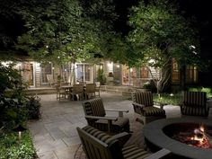 How to Illuminate Your Yard With Landscape Lighting    Create a stunning landscape that can be enjoyed during the day and night with inventive outdoor lighting solutions.