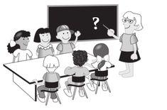 Jak (se) učit vyjmenovaná slova 2 (Hra na detektiva) - Moje čeština - Čeština na…