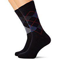 FM London Men's Smart Breathable Socks Men's Clothing, Wardrobe Staples, Designer, Socks, London, Casual, Clothes, Black, Fashion