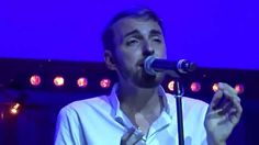 "Christophe Willem chante son nouveau single ""Le chagrin"" Shamengo 19/09/..."