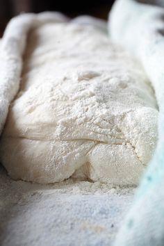 Рецепт Чиабатты в духовке в домашних условиях