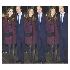 The Duke & Duchess of Cambridge have arrived in New York for east coast of the United States. The couple are in the country for three days, during which Prince William will meet President Barack Obama. Catherine, who is pregnant with the couple's second child, will accompany the Duke to pay respects to those who died in the 9/11 terror attacks terror attacks.
