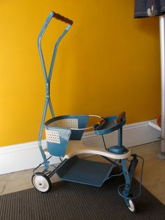 Items similar to vintage baby Taylor Tot retro Stroller on Etsy Baby Furniture, Vintage Furniture, Retro Vintage, Vintage Stuff, Vintage Items, Vintage Stroller, Baby Taylor, Baby Buggy, Baby Carriage