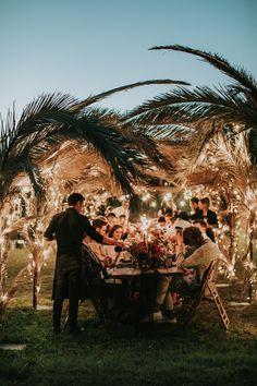 Bohemian reception for intimate bohemian outdoor destination wedding in Ronda Spain Photo by: The Bold Americana Bohemian Wedding Reception, Wedding Reception Photography, Wedding Venues, Reception Party, Bohemian Groom, Ronda Spain, Spanish Wedding, Blog, Wedding Inspiration