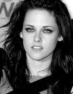 """Kristen Stewart photographed by Michael Thompson in a photo shoot for """"Allure"""" magazine nov 2009......"""