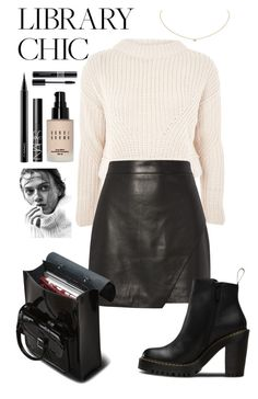 """""""Geen titel #332"""" by stuart-l ❤ liked on Polyvore featuring Topshop, Michelle Mason, Magdalena, Dr. Martens, Cartier, Christian Dior, MAC Cosmetics, Bobbi Brown Cosmetics and NARS Cosmetics"""