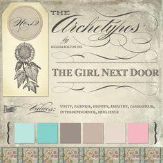 The Girl Next Door Archetype | Melissa Bolton, Ink.