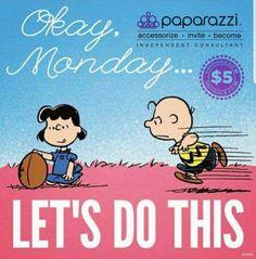 Okay Monday. Charlie Brown and Snoopy ♥ Charlie Brown Y Snoopy, Charlie Brown Quotes, Snoopy Love, Snoopy And Woodstock, Charlie Brown Football, Peanuts Gang, Peanuts Cartoon, Peanuts Quotes, Snoopy Quotes