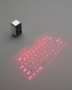 Magic Cube Keyboard - SWWEEETTT