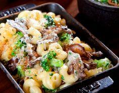 Recipes: Comfort Food by Michael Mina | Taste
