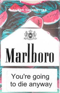#pro ana #smoke
