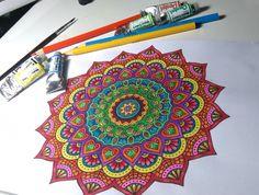 107 meilleures images du tableau dessin mandala coloring pages mandala coloring et mandala. Black Bedroom Furniture Sets. Home Design Ideas