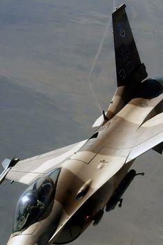 F-16 Fighting Falcon Agressor