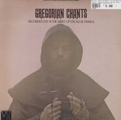 Chorus Of Monks from the Abbey Of Encalcat - Gregorian Chants