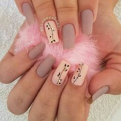 Spring Nails Spring Nails Nail art Nail ideas Nails Nails 2020 Nails 2020 dip Nails 2020 gel Nails acrylic Nails coffin Nails colors Nails designs 120 trending early spring nails art designs and colors 2019 page 41 style i want Spring Nail Art, Spring Nails, Fall Nails, Cute Acrylic Nails, Cute Nails, Nail Selection, Dream Nails, Nagel Gel, Nail Art Hacks