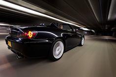 2007 Honda S2000 -