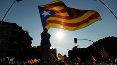 Catalonia's leaders have put forward a bill supposedly ensuring that an independence referendum will take place even without Madrid's backing. The vote is planned for October 1, but questions remain over its credibility.