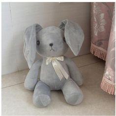 Anime Yosuga No Sora Sora Kasugano Rabbit Plush Toy Doll Lovely Gift #Unbranded