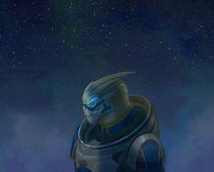 Mass Effect, Master Chief, Sky, Memories, Fictional Characters, Heaven, Memoirs, Souvenirs, Heavens